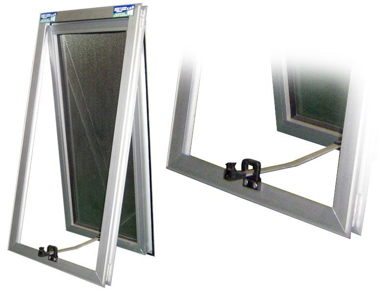 E&R Aberturas en Aluminio